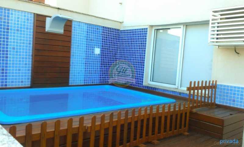 4e29cfc2-da3f-47d3-aea0-58a7aa - Cobertura 3 quartos à venda Taquara, Rio de Janeiro - R$ 620.000 - CB0223 - 7