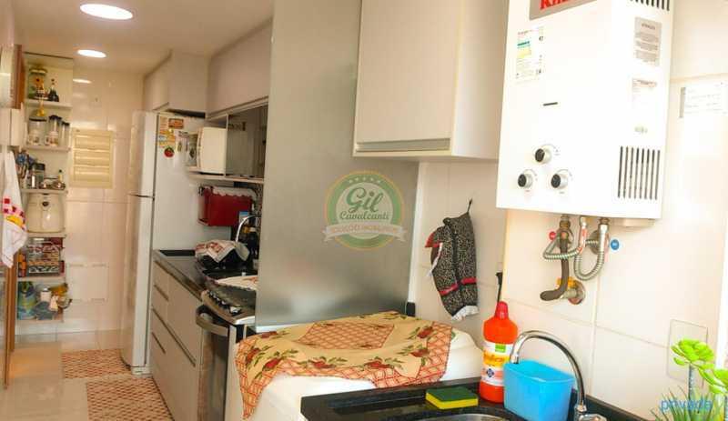 6b83dd24-17c1-4c2d-a6b9-68aa08 - Cobertura 3 quartos à venda Taquara, Rio de Janeiro - R$ 620.000 - CB0223 - 23