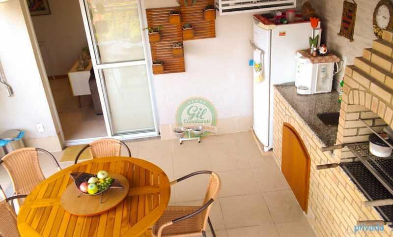 7ab8b774-5fae-4f30-b650-1e0c08 - Cobertura 3 quartos à venda Taquara, Rio de Janeiro - R$ 620.000 - CB0223 - 5
