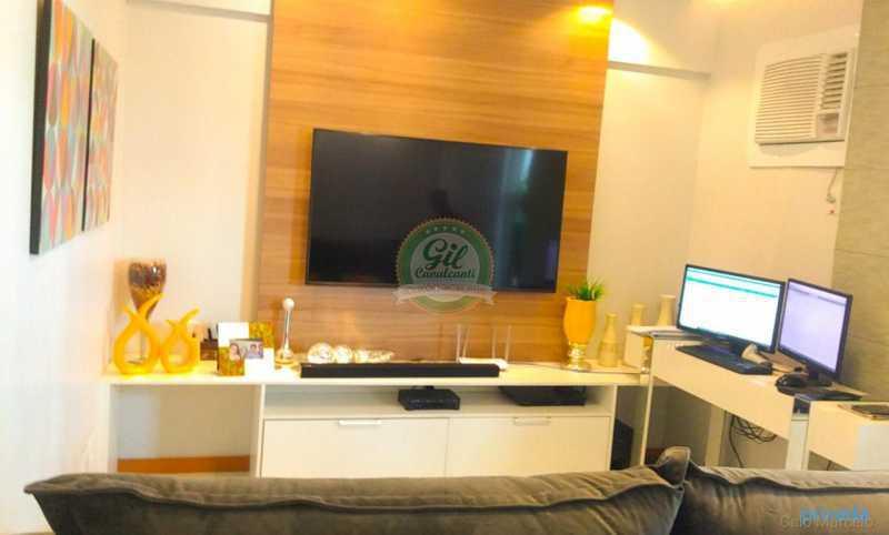 8799aab4-e02d-4594-b875-eb2d4a - Cobertura 3 quartos à venda Taquara, Rio de Janeiro - R$ 620.000 - CB0223 - 10