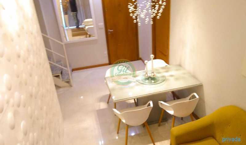 55789d68-849c-4540-9141-651546 - Cobertura 3 quartos à venda Taquara, Rio de Janeiro - R$ 620.000 - CB0223 - 13