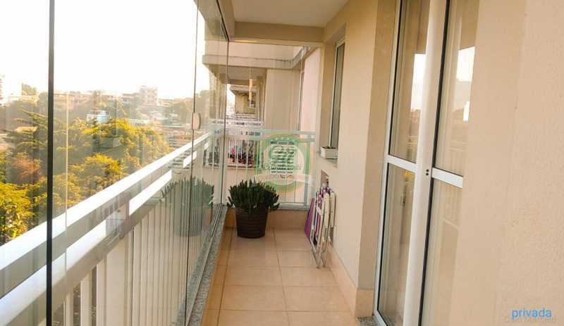 b1571df7-5566-4361-999f-d7f2c8 - Cobertura 3 quartos à venda Taquara, Rio de Janeiro - R$ 620.000 - CB0223 - 15