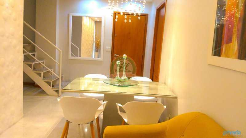 be3083bb-c6a4-4af2-83d5-1833af - Cobertura 3 quartos à venda Taquara, Rio de Janeiro - R$ 620.000 - CB0223 - 12