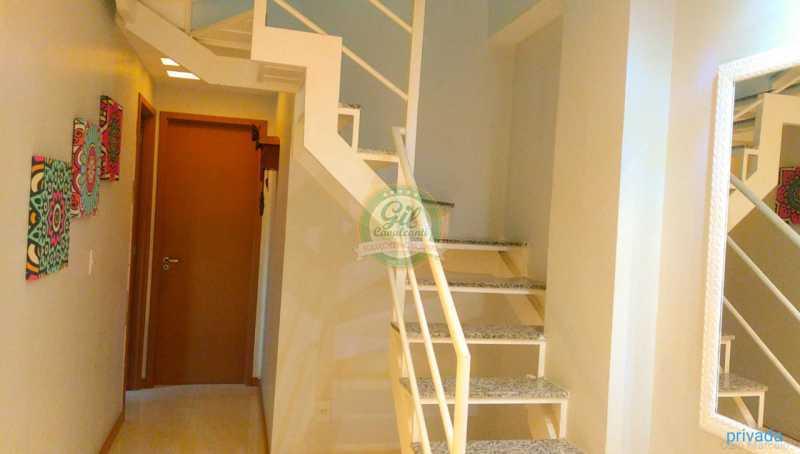 c3ab7ea2-47d9-406e-83c2-7d8948 - Cobertura 3 quartos à venda Taquara, Rio de Janeiro - R$ 620.000 - CB0223 - 9