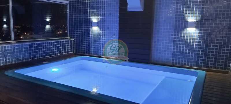 ccff85f8-de91-4f70-8e0e-284151 - Cobertura 3 quartos à venda Taquara, Rio de Janeiro - R$ 620.000 - CB0223 - 8