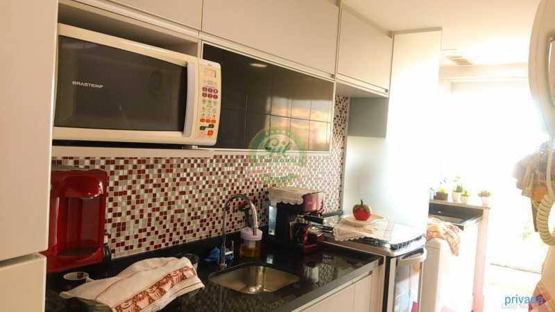 e297d221-f5d8-4e3b-9a2d-b9ac26 - Cobertura 3 quartos à venda Taquara, Rio de Janeiro - R$ 620.000 - CB0223 - 25
