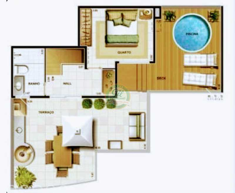 7d7a3411-b5a7-4e5b-b07a-c6f4a8 - Cobertura 3 quartos à venda Pechincha, Rio de Janeiro - R$ 750.000 - CB0228 - 24
