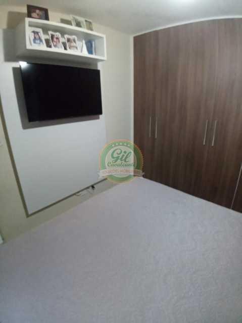 8d6d5951-0377-4d64-bc08-03102d - Cobertura 3 quartos à venda Pechincha, Rio de Janeiro - R$ 750.000 - CB0228 - 8
