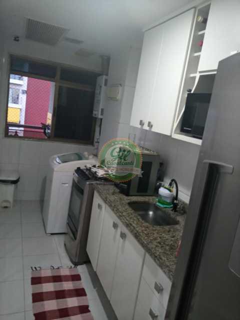 12d732aa-b73f-43ef-84bd-1f7a8b - Cobertura 3 quartos à venda Pechincha, Rio de Janeiro - R$ 750.000 - CB0228 - 16