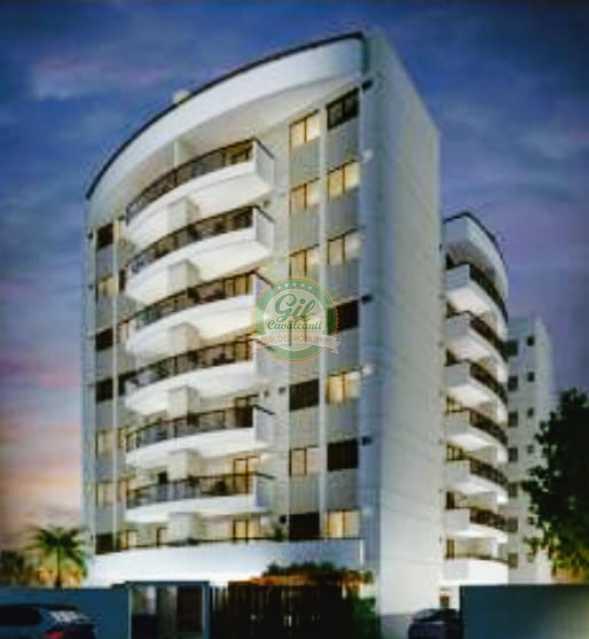 20fffbf4-c21b-4864-9679-2190d7 - Cobertura 3 quartos à venda Pechincha, Rio de Janeiro - R$ 750.000 - CB0228 - 1