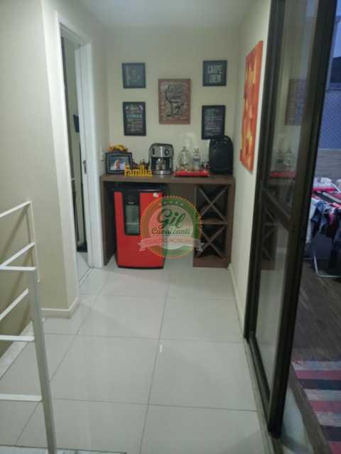 79dfeeb3-78fa-420e-8cf1-01e268 - Cobertura 3 quartos à venda Pechincha, Rio de Janeiro - R$ 750.000 - CB0228 - 5