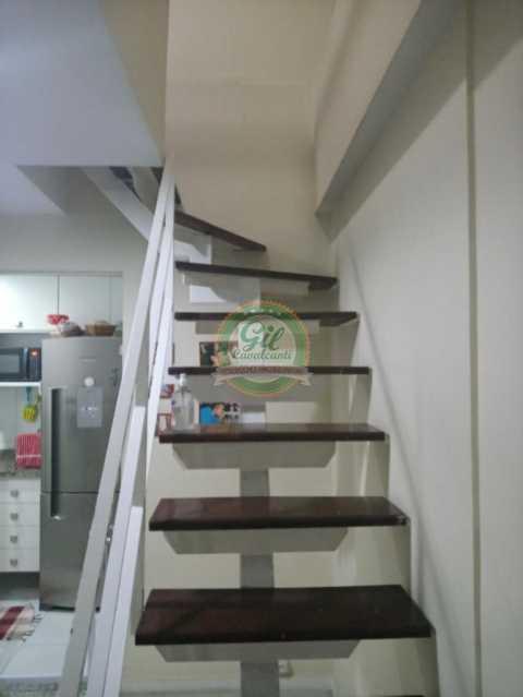 564b4350-97ef-4d23-8471-13f218 - Cobertura 3 quartos à venda Pechincha, Rio de Janeiro - R$ 750.000 - CB0228 - 4