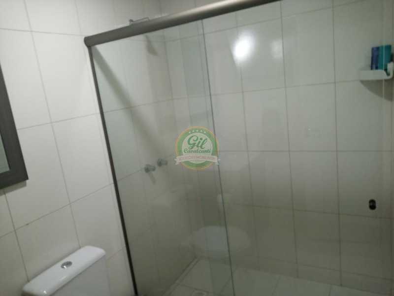 575bd689-7816-424e-9aa2-16e523 - Cobertura 3 quartos à venda Pechincha, Rio de Janeiro - R$ 750.000 - CB0228 - 14