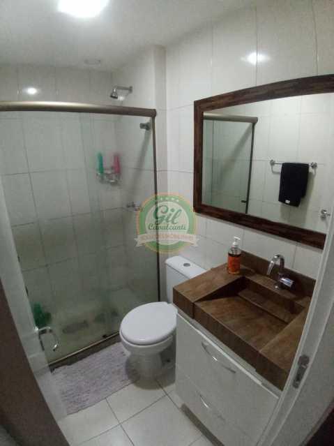 2042da6f-4eb6-4238-bde4-939436 - Cobertura 3 quartos à venda Pechincha, Rio de Janeiro - R$ 750.000 - CB0228 - 13