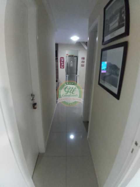 7296839e-5cc7-4308-bd54-6a3c96 - Cobertura 3 quartos à venda Pechincha, Rio de Janeiro - R$ 750.000 - CB0228 - 6