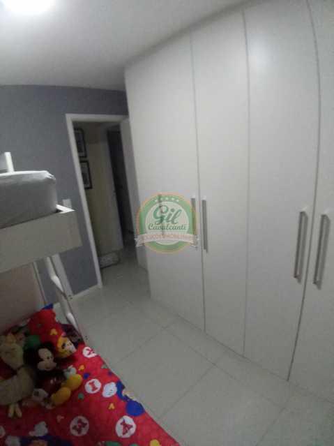 ba2cb9b2-7c34-4e3c-b0d6-fd9fd7 - Cobertura 3 quartos à venda Pechincha, Rio de Janeiro - R$ 750.000 - CB0228 - 7