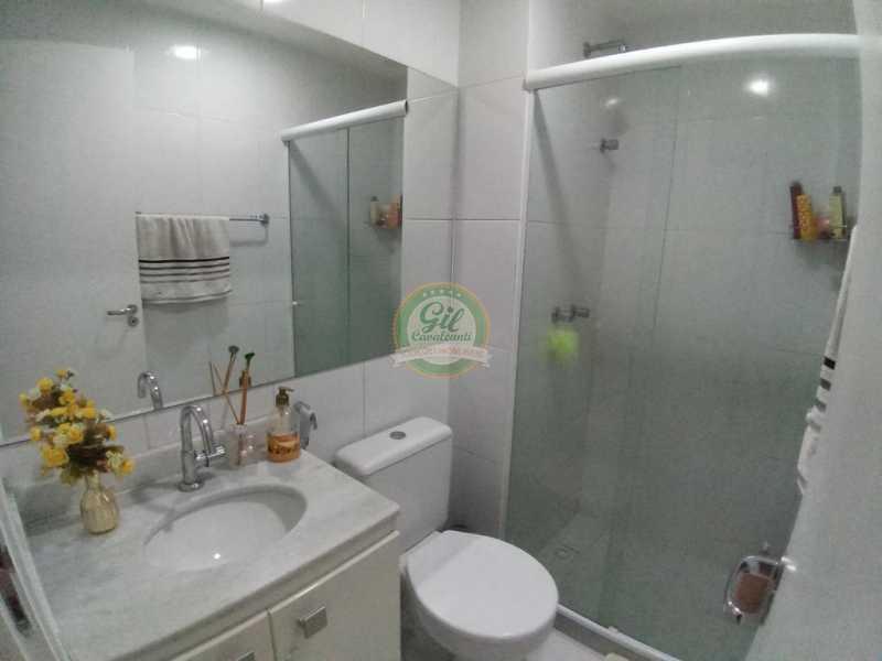 cc85b9ae-8f38-4629-a9bd-2dedd1 - Cobertura 3 quartos à venda Pechincha, Rio de Janeiro - R$ 750.000 - CB0228 - 15