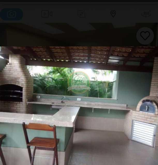 2b15b358-7190-4b37-aa66-128f53 - Apartamento 3 quartos à venda Taquara, Rio de Janeiro - R$ 310.000 - AP2033 - 7