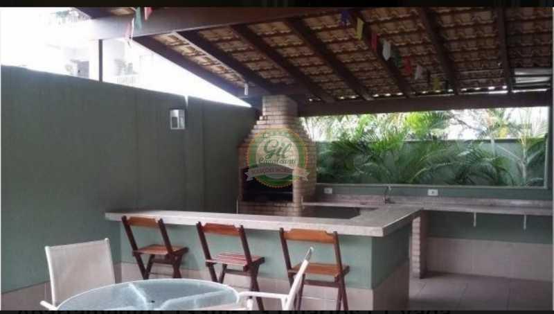 2da49ab6-fb07-4eef-b8e6-9196ec - Apartamento 3 quartos à venda Taquara, Rio de Janeiro - R$ 310.000 - AP2033 - 6
