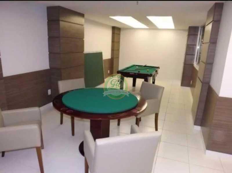 007bd205-26ff-417b-939c-e6b971 - Apartamento 3 quartos à venda Taquara, Rio de Janeiro - R$ 310.000 - AP2033 - 5