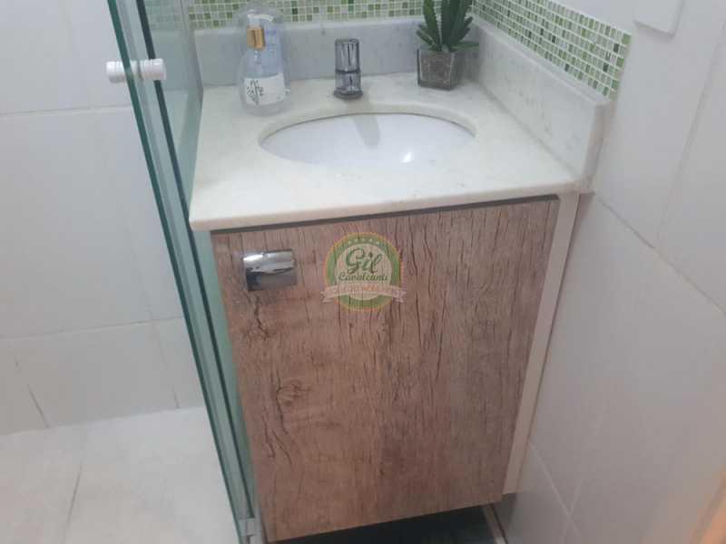 8d2bb31c-322b-4f1e-a00e-bb3b33 - Apartamento 3 quartos à venda Taquara, Rio de Janeiro - R$ 310.000 - AP2033 - 17