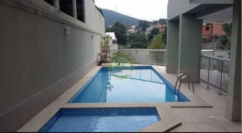 9cad110d-1bf2-4417-b769-b8a7d8 - Apartamento 3 quartos à venda Taquara, Rio de Janeiro - R$ 310.000 - AP2033 - 10