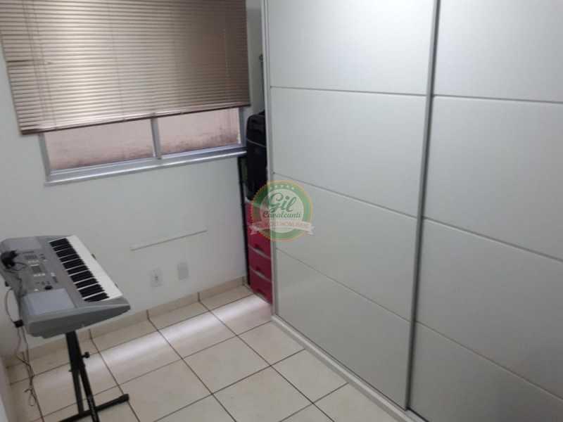 9d23b2f6-604d-4960-bbbd-5b7dd8 - Apartamento 3 quartos à venda Taquara, Rio de Janeiro - R$ 310.000 - AP2033 - 24