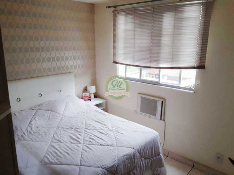 38f483a8-380b-495f-9c55-18f083 - Apartamento 3 quartos à venda Taquara, Rio de Janeiro - R$ 310.000 - AP2033 - 18