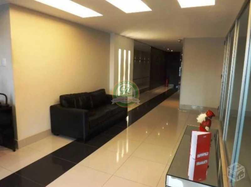 0211e968-fa62-42fb-85d5-6c5677 - Apartamento 3 quartos à venda Taquara, Rio de Janeiro - R$ 310.000 - AP2033 - 4