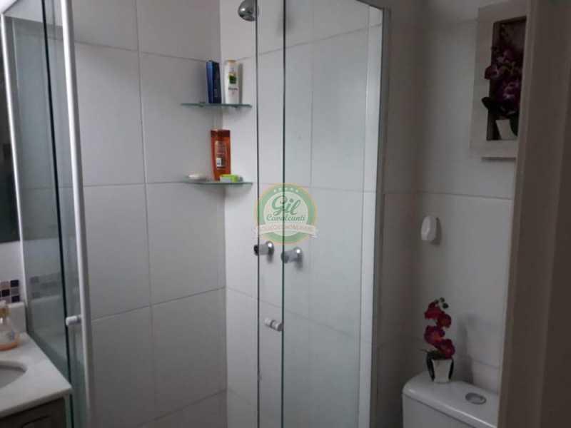 642a6c86-b3d5-4302-a390-969872 - Apartamento 3 quartos à venda Taquara, Rio de Janeiro - R$ 310.000 - AP2033 - 26
