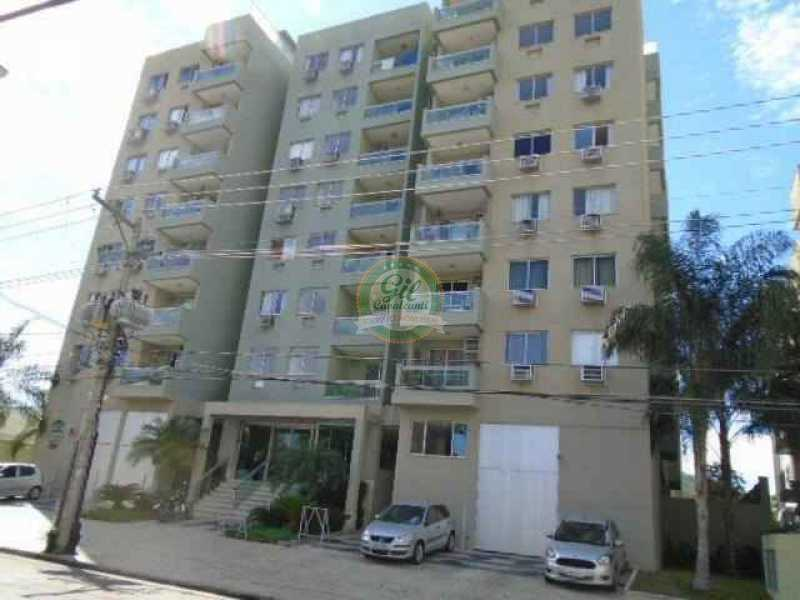 892a9541-66de-45d8-a151-0fb966 - Apartamento 3 quartos à venda Taquara, Rio de Janeiro - R$ 310.000 - AP2033 - 1