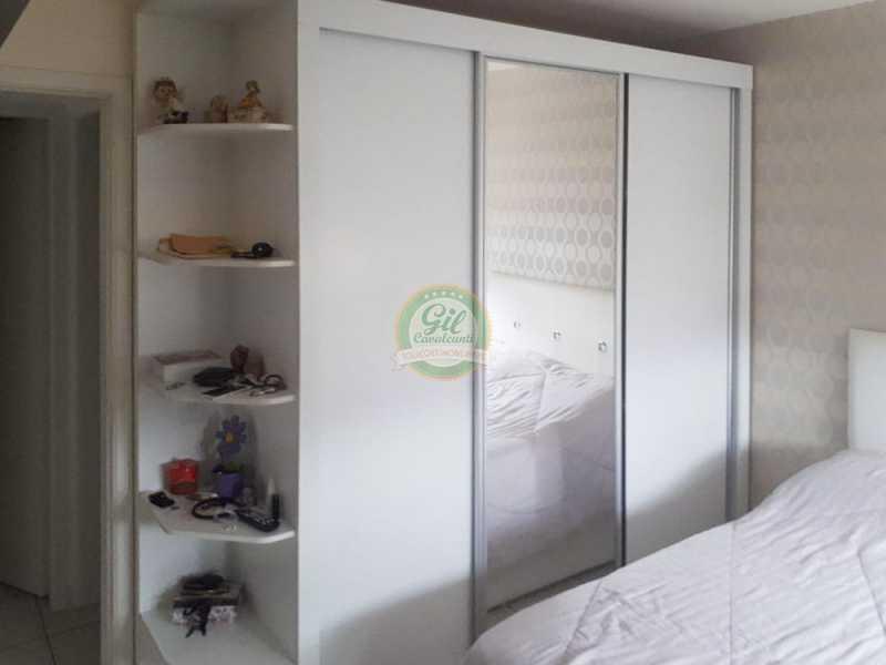 70483fb0-e68b-4e2c-a37c-eac79f - Apartamento 3 quartos à venda Taquara, Rio de Janeiro - R$ 310.000 - AP2033 - 23
