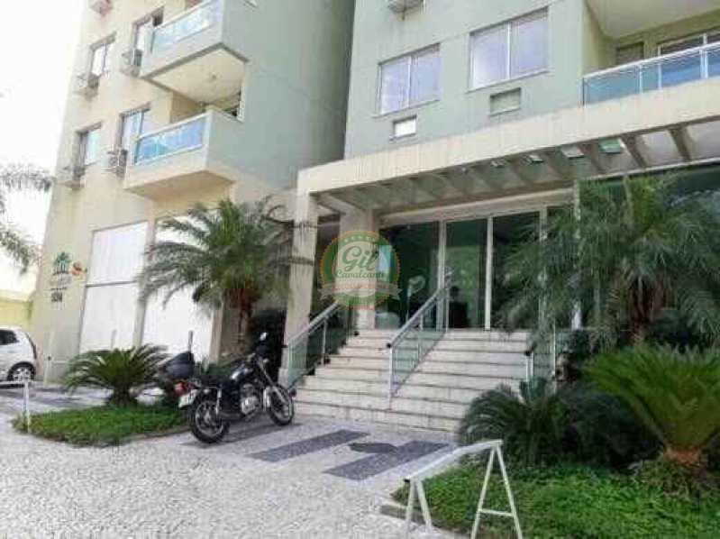 b099b959-bf93-4c5b-a955-149953 - Apartamento 3 quartos à venda Taquara, Rio de Janeiro - R$ 310.000 - AP2033 - 3