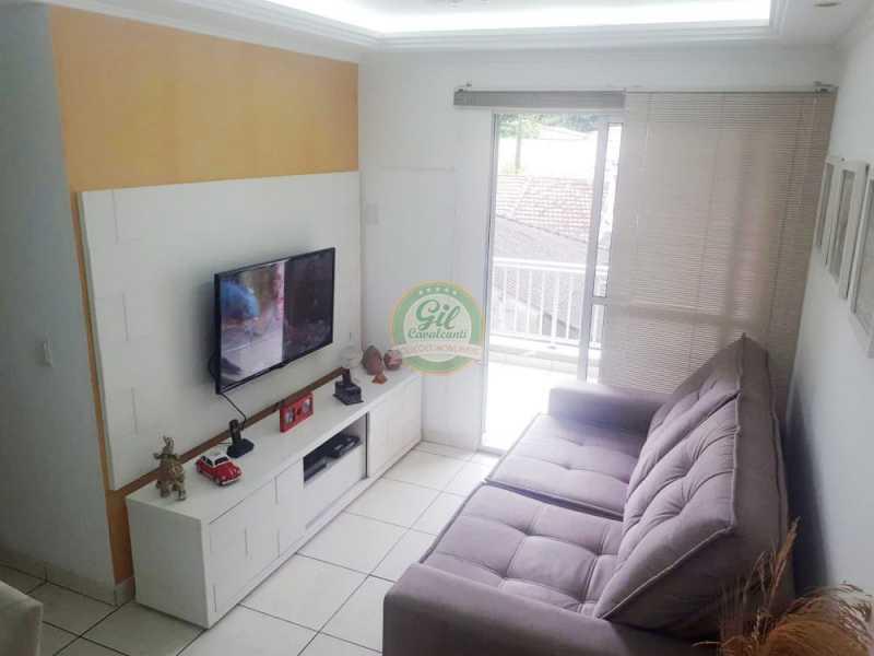 bc846e48-1aee-40f4-868f-2952ca - Apartamento 3 quartos à venda Taquara, Rio de Janeiro - R$ 310.000 - AP2033 - 15