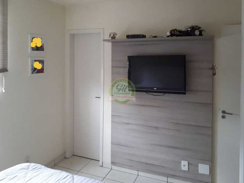 c27cfe0b-d393-465e-bb2d-059fc5 - Apartamento 3 quartos à venda Taquara, Rio de Janeiro - R$ 310.000 - AP2033 - 19