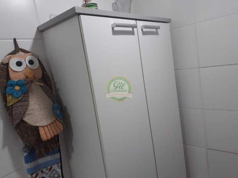 d2eb5f1e-6ab4-4b03-a2a5-a42bbc - Apartamento 3 quartos à venda Taquara, Rio de Janeiro - R$ 310.000 - AP2033 - 28