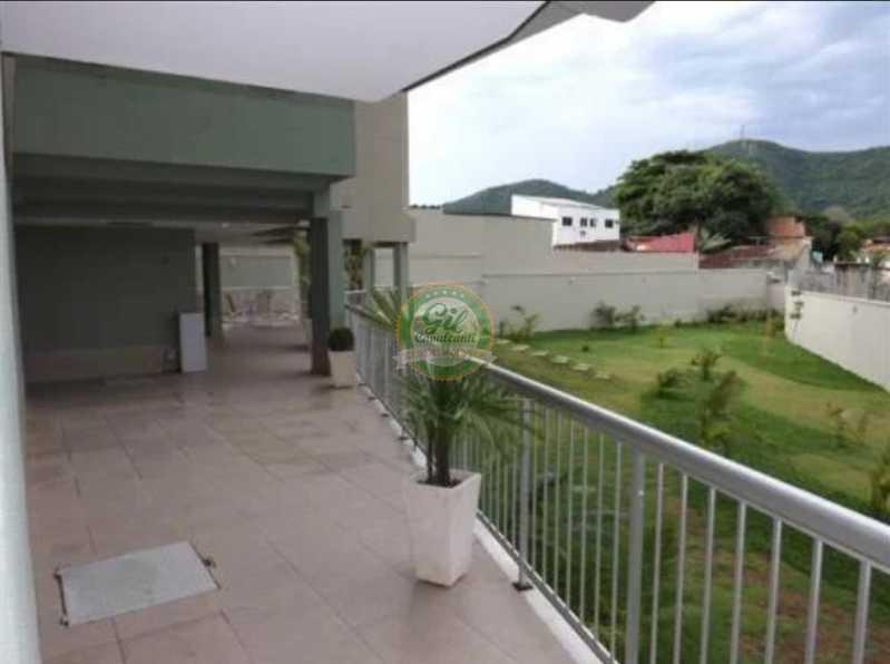 d3639de3-7592-4a86-a9f7-afb941 - Apartamento 3 quartos à venda Taquara, Rio de Janeiro - R$ 310.000 - AP2033 - 31