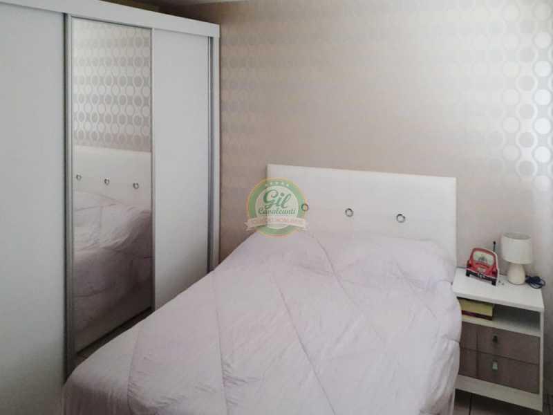 e5ca8446-16a0-4930-a59c-385c26 - Apartamento 3 quartos à venda Taquara, Rio de Janeiro - R$ 310.000 - AP2033 - 20