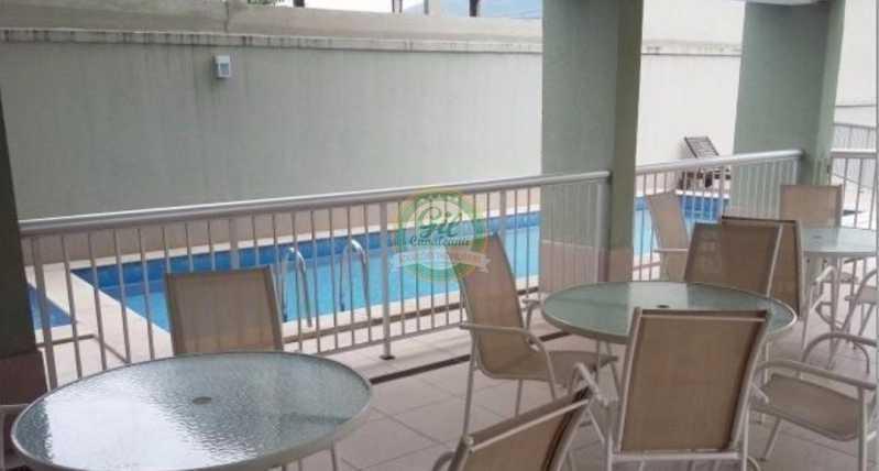 e43ee00b-4bd2-42bb-b00a-20a512 - Apartamento 3 quartos à venda Taquara, Rio de Janeiro - R$ 310.000 - AP2033 - 11