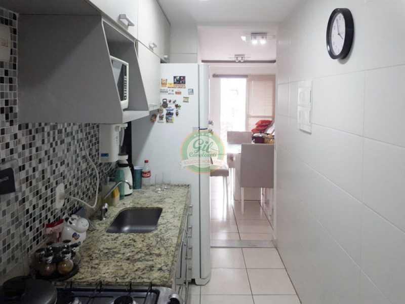 e46d1362-4742-4b5f-92d1-fb0aa5 - Apartamento 3 quartos à venda Taquara, Rio de Janeiro - R$ 310.000 - AP2033 - 29