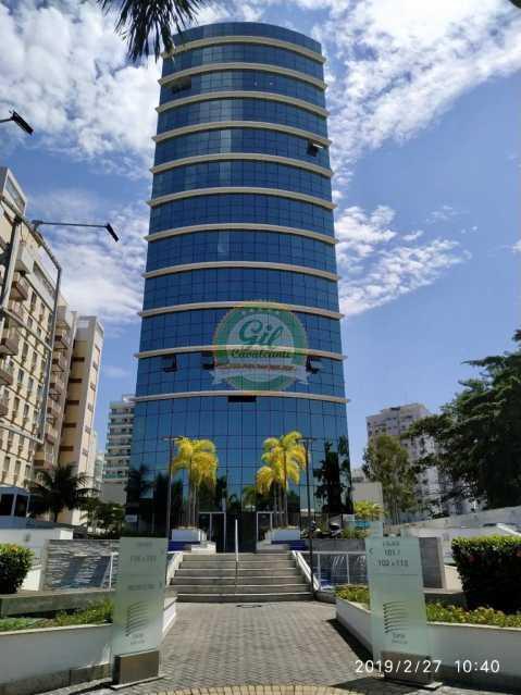 25c70a31-11d6-4c09-8e95-2af1f9 - Loja 57m² à venda Barra da Tijuca, Rio de Janeiro - R$ 249.500 - CM0123 - 1