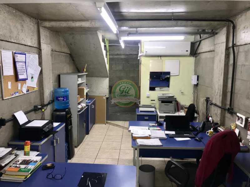 197fc59a-ca25-440b-a89a-04583d - Loja 57m² à venda Barra da Tijuca, Rio de Janeiro - R$ 249.500 - CM0123 - 13