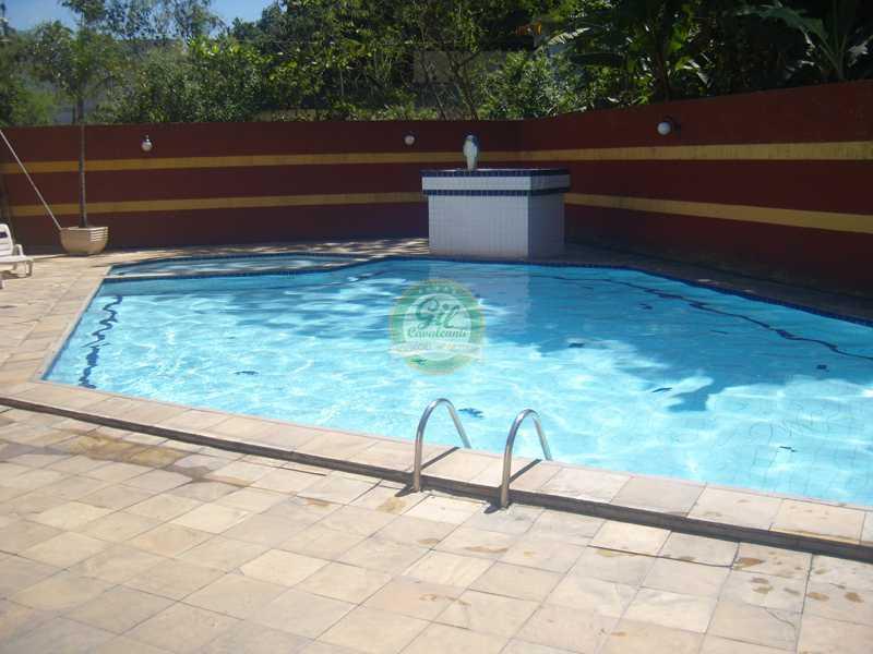 0.1aeraexternapiscina - Casa em Condomínio 3 quartos à venda Jardim Sulacap, Rio de Janeiro - R$ 299.000 - CS2482 - 29