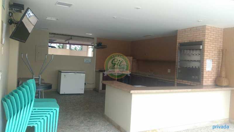 6d9b3cec-907d-4896-b4f9-a91e59 - Apartamento 2 quartos à venda Campo Grande, Rio de Janeiro - R$ 240.000 - AP2035 - 24