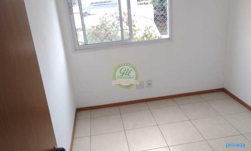 6d9b284e-7b66-47b0-96d0-ce16de - Apartamento 2 quartos à venda Campo Grande, Rio de Janeiro - R$ 240.000 - AP2035 - 16