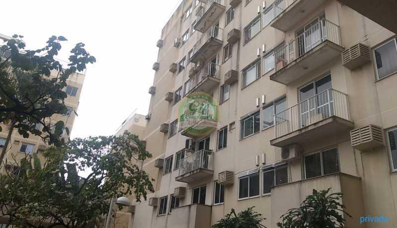 18d866a2-1164-46f8-9c95-7072a9 - Apartamento 2 quartos à venda Campo Grande, Rio de Janeiro - R$ 240.000 - AP2035 - 1