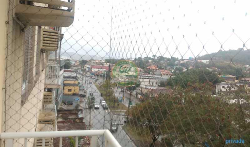 33b686e5-6400-46fd-b262-327e60 - Apartamento 2 quartos à venda Campo Grande, Rio de Janeiro - R$ 240.000 - AP2035 - 8