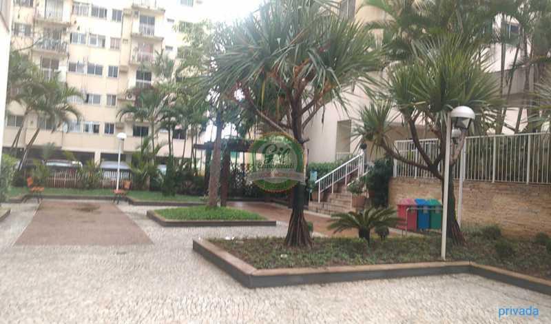 66a02be0-51ed-4f31-915b-50e68c - Apartamento 2 quartos à venda Campo Grande, Rio de Janeiro - R$ 240.000 - AP2035 - 6
