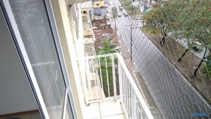 67d06692-8943-452b-964e-a7b140 - Apartamento 2 quartos à venda Campo Grande, Rio de Janeiro - R$ 240.000 - AP2035 - 7
