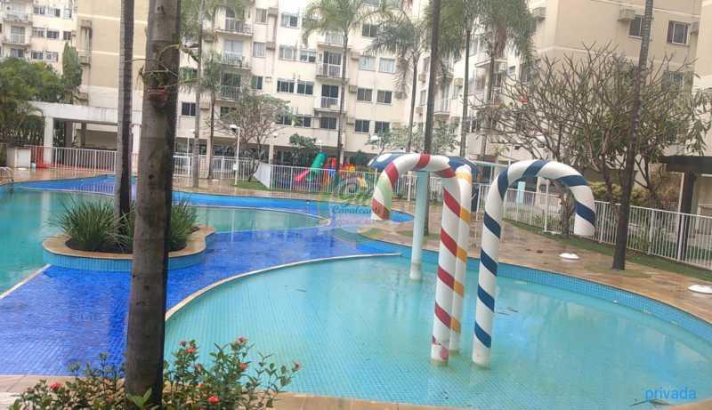 75c0bef8-7dbe-4db9-b891-c55398 - Apartamento 2 quartos à venda Campo Grande, Rio de Janeiro - R$ 240.000 - AP2035 - 26
